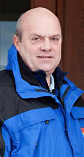 Karl-Heinz Blumauer