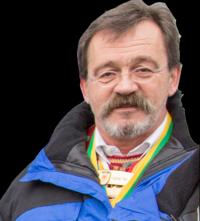 Peter Wolfsberger