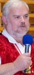 Horst Mathis
